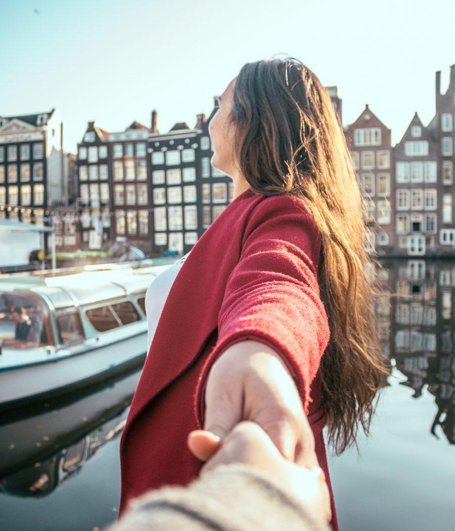 Photographer Amsterdam I Sandra Herrero Photography
