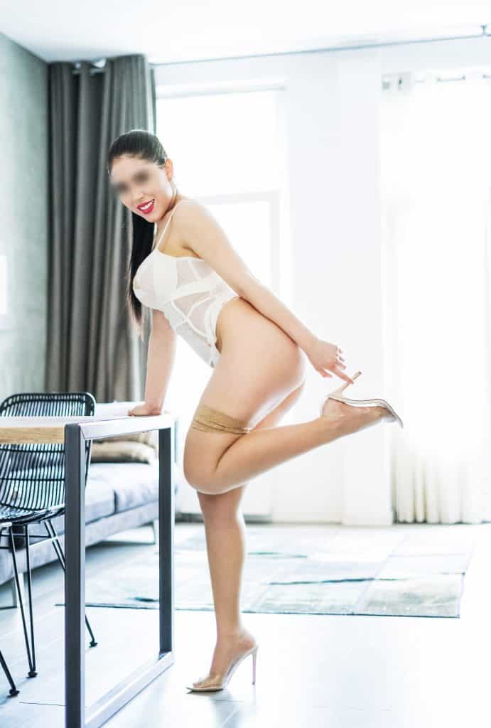 Escorts Photography in the Netherlands