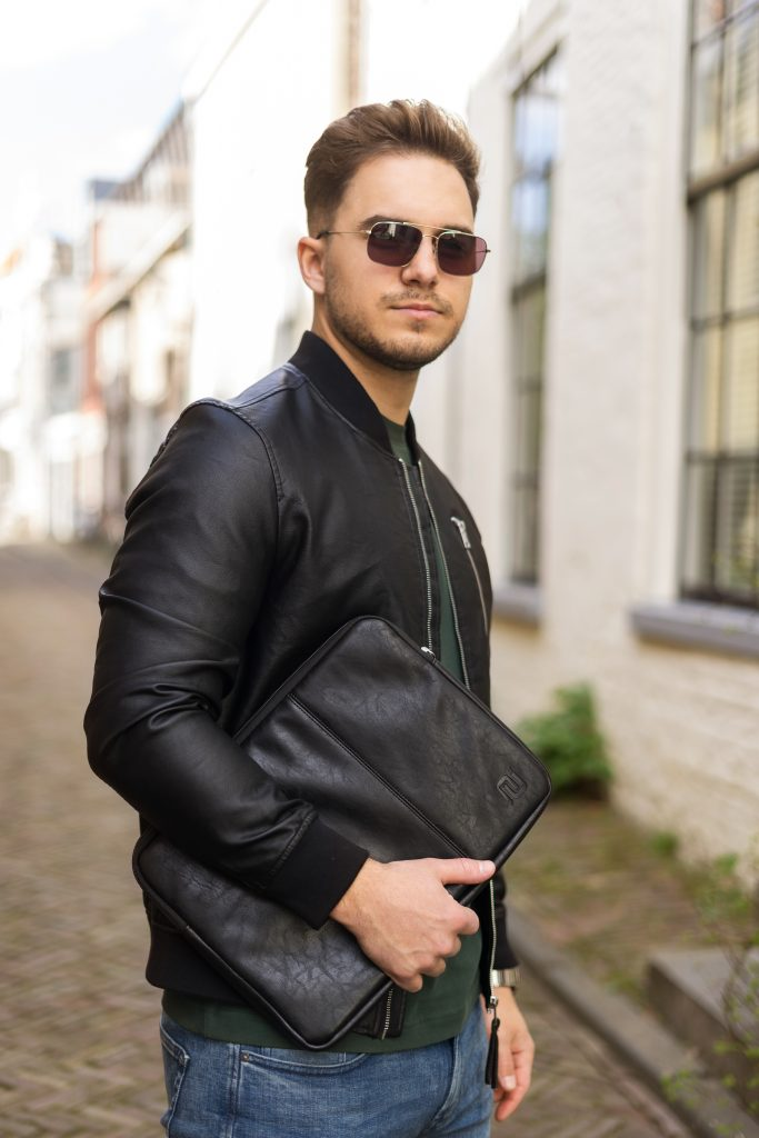 Bags Campaign Photography Negotia Leather