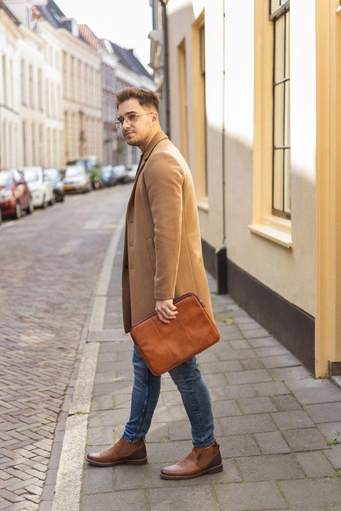 Bags Photoshoot Negotia Leather