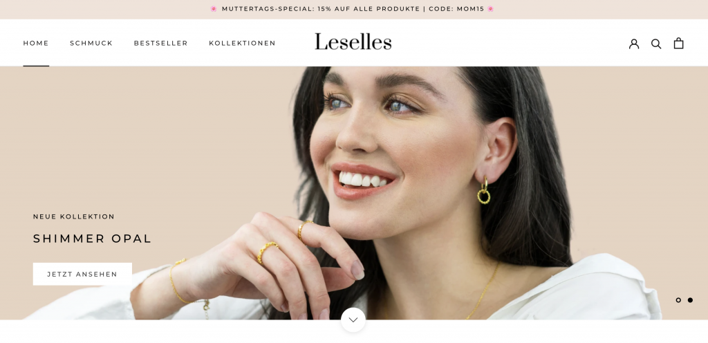Jewelry Campaign Photography in the Netherlands